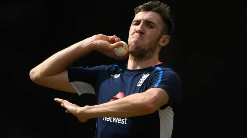 England call up Sam Curran and Craig Overton for last two Australia ODIs