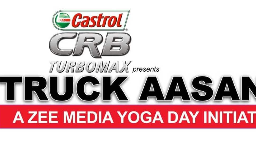 ZEE Media provides launch pad for Castrol India's Truck Aasana initiative