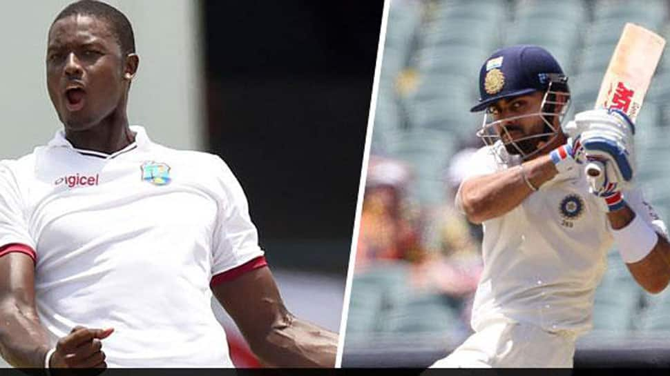 India to tour West Indies for World Test Championship opener