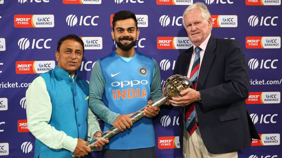 ICC releases World Test Championship, ODI league FTP for 2018-2023