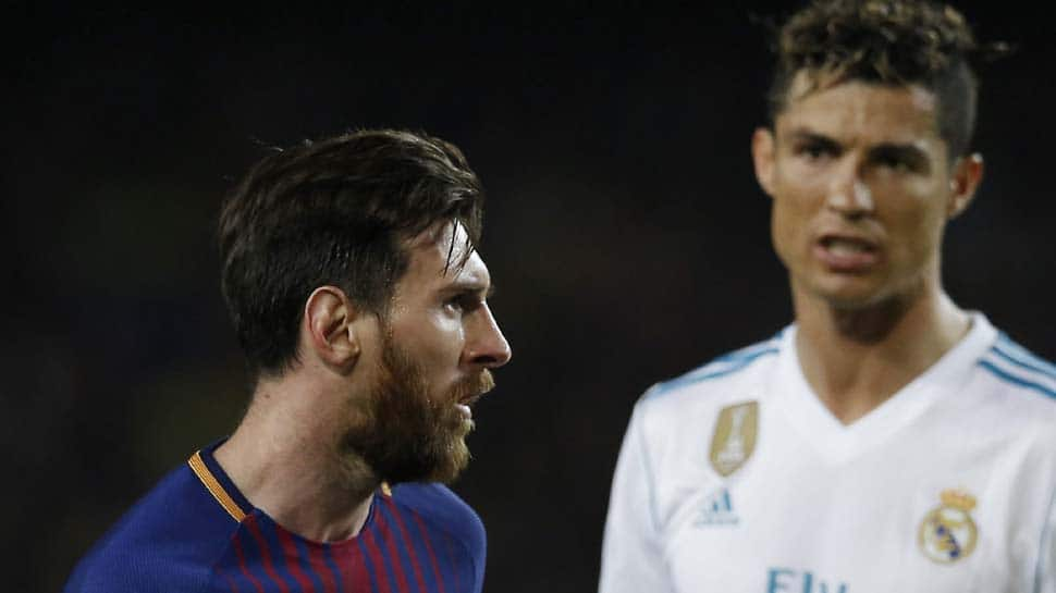 FIFA World Cup 2018: Pressure on Lionel Messi as Argentine take on Croatia, after Cristiano Ronaldo scores again