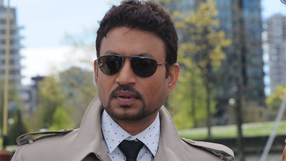Irrfan Khan changes Twitter DP, shares glimpse of him at Lords stadium