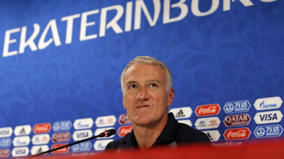 FIFA World Cup 2018: France coach Didier Deschamps hails Peru's defense, forwards ahead of the clash