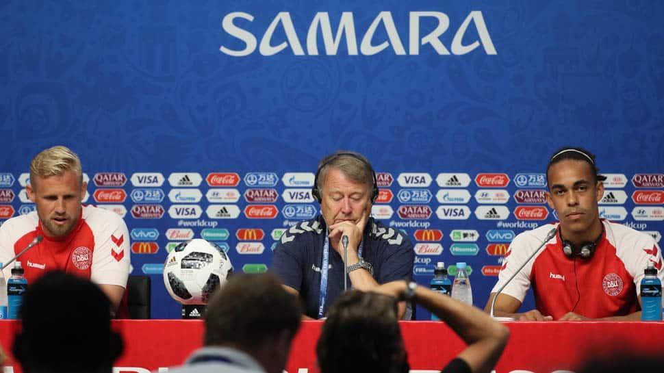 FIFA World Cup 2018: Christian Eriksen can change a game, Denmark's coach Age Hareide says