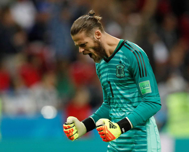 FIFA World Cup 2018: Ex-Spain captain Iker Casillas downplays criticism of David de Gea's performance