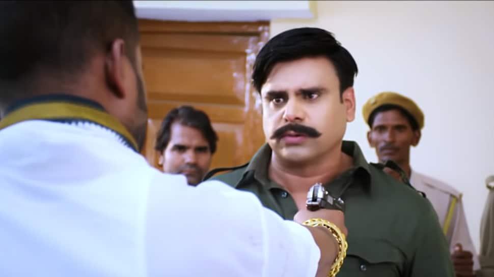 Balma Daringbaaz trailer: Bhojpuri stars Shubham Tiwari, Ayaz Khan, Sonalika Kumari pack a punch—Watch