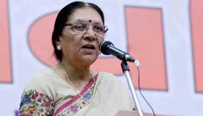 Urban women don't breastfeed babies over fear of losing figure: Anandiben Patel