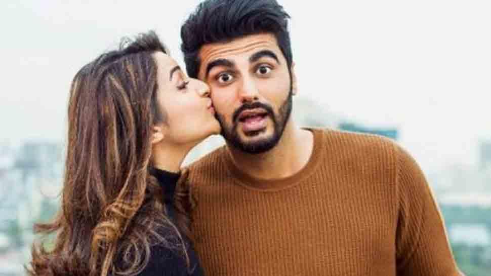 Parineeti Chopra brings best out of me while shooting, says Arjun Kapoor