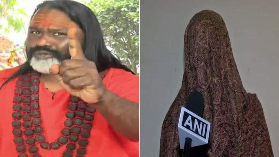 Believed Daati Maharaj is God, but he made many women suffer, claims woman allegedly raped by self-styled godman