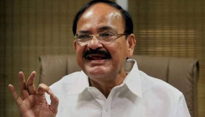 Loan waiver, free power no lasting solution: Venkaiah Naidu