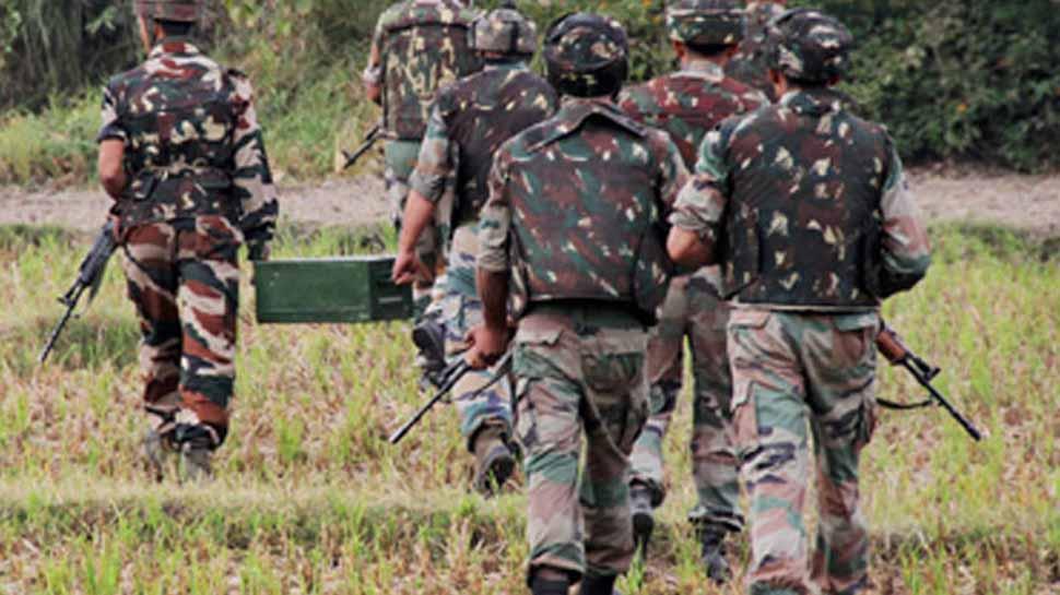 Civilians, policeman injured in Anantnag encounter