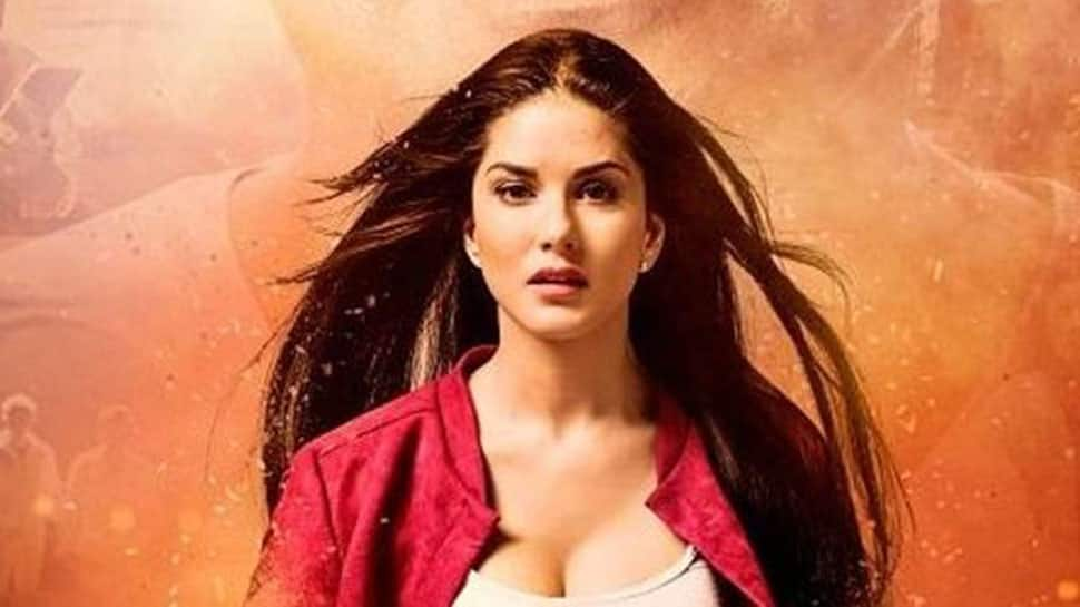 Sunny Leone to set the screen on fire with her special dance song in 'Arjun Patiala'