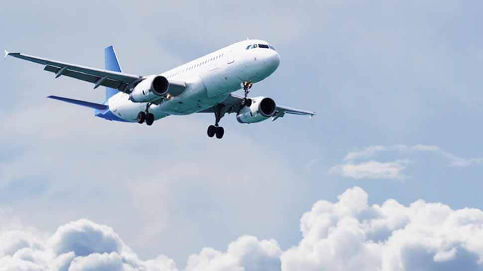 Air Odisha begins Bhubaneswar-Raipur flights