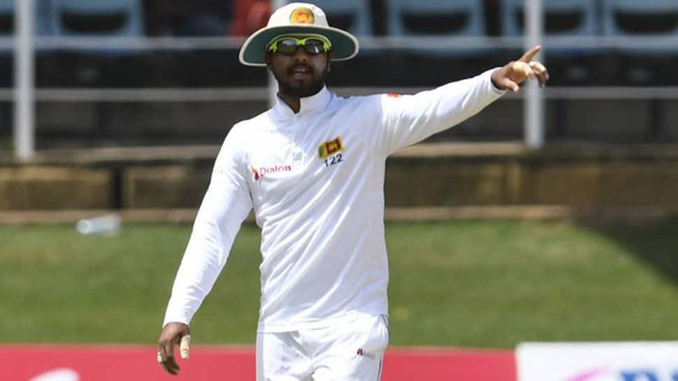 Dinesh Chandimal, Sri Lanka coach admit to  breaching ICC Level 3 offence