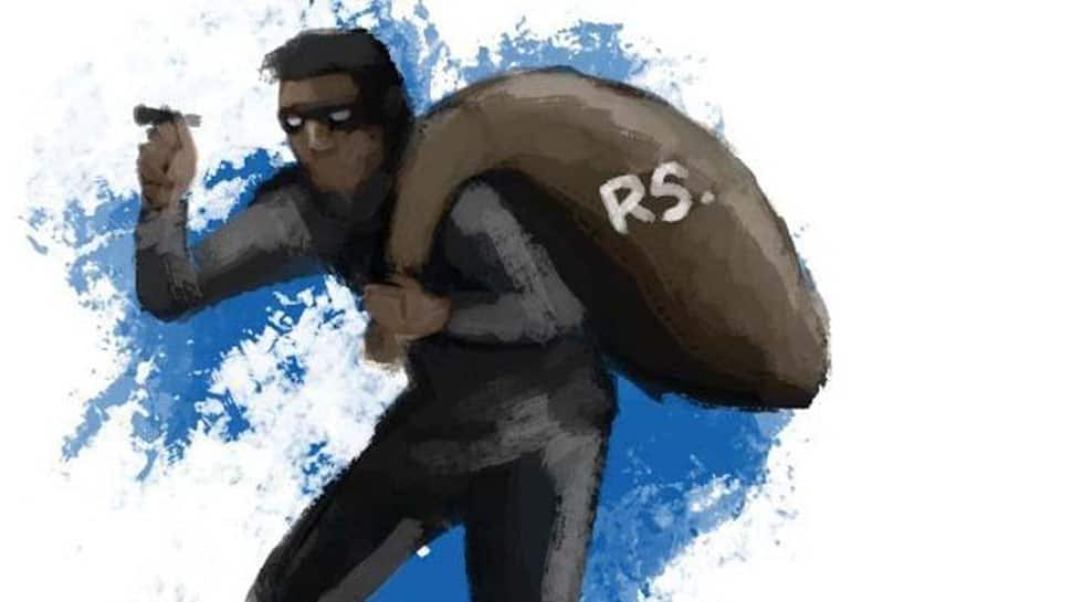 4 unidentified miscreants rob police constable in Jaipur