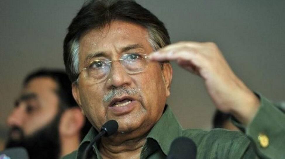 Pervez Musharraf resigns as APML chief