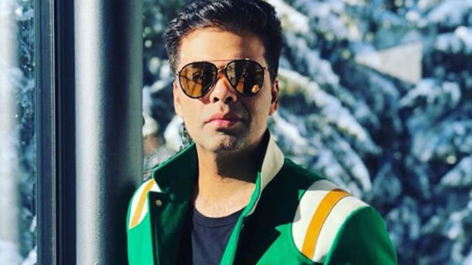 If you can't reuse talent, refuse it: Karan Johar