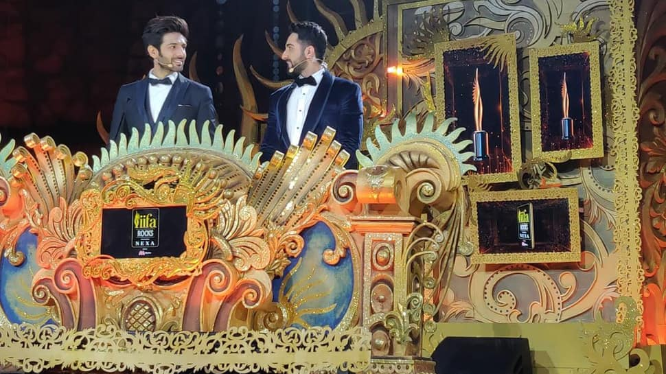 Bangkok witnessed a magnificent amalgamation of music, fashion and entertainment at IIFA Rocks 2018- See Pics
