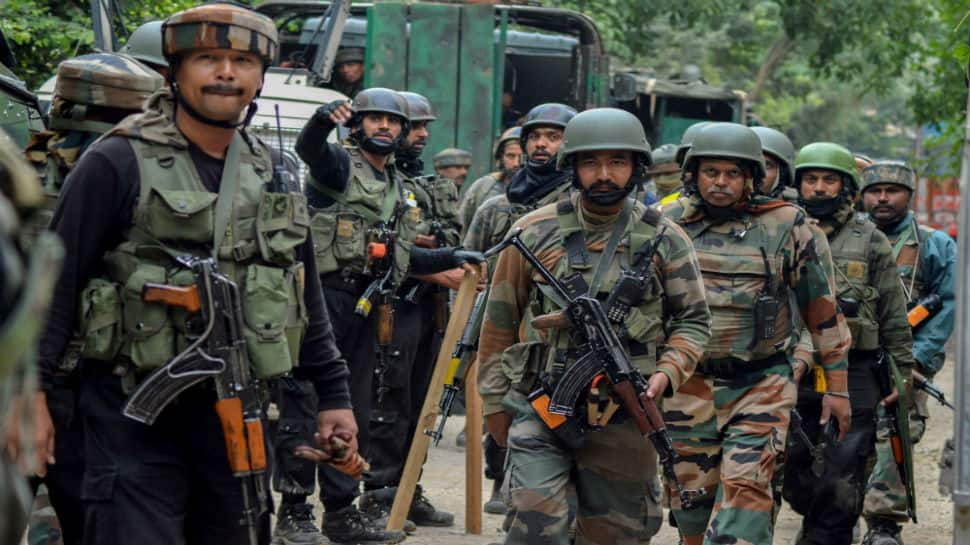 Terrorist killed in Anantnag may have been targeting Amarnath Yatra: Report