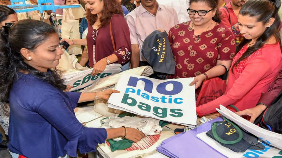 Maharashtra says big no to plastic, get ready to pay Rs 5,000 penalty for violation