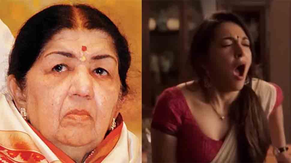 Lust Stories: Is Lata Mangeshkar's family miffed with Karan Johar over use of K3G song for masturbation scene?