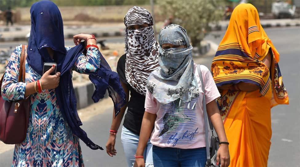 IMD warns of heatwave in Uttar Pradesh, Rajasthan, Punjab, Haryana and Delhi