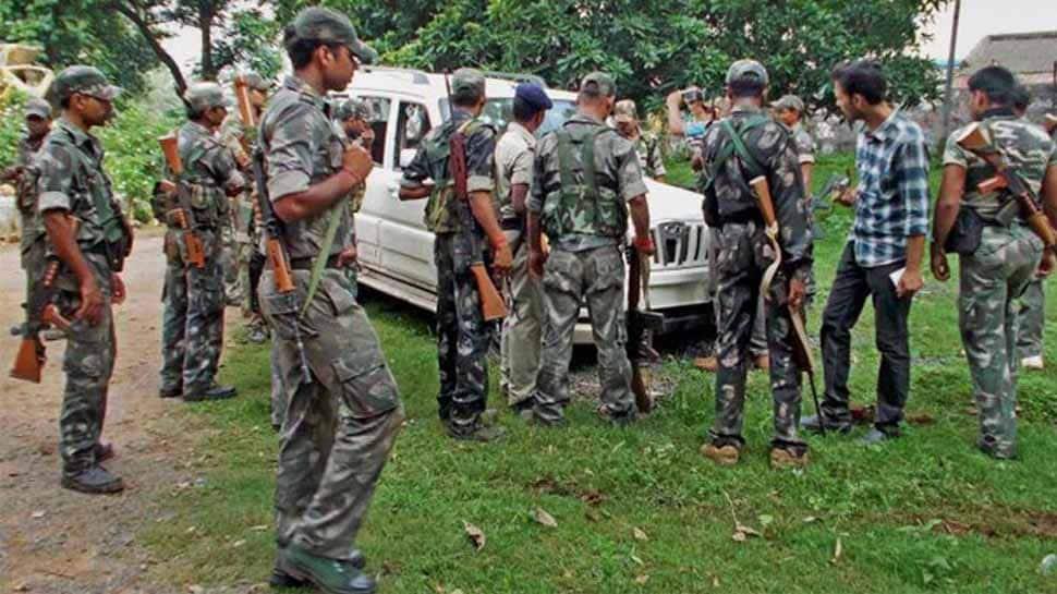 Jharkhand: Six Naxals arrested in Giridih