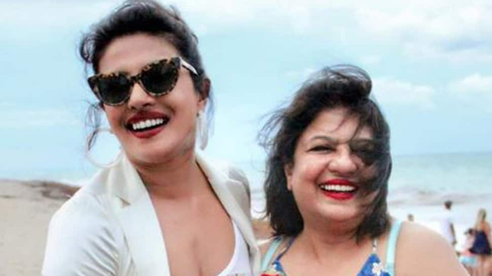 Madhu Chopra finally reacts to Priyanka Chopra and Nick Jonas' alleged relationship
