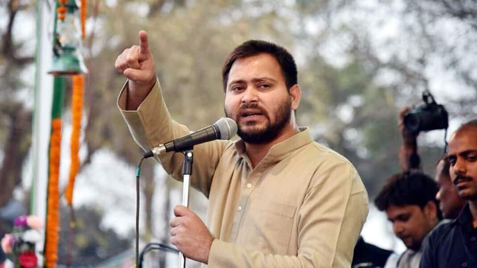 Opposition parties must set aside egos to take on BJP in 2019: Tejashwi Yadav