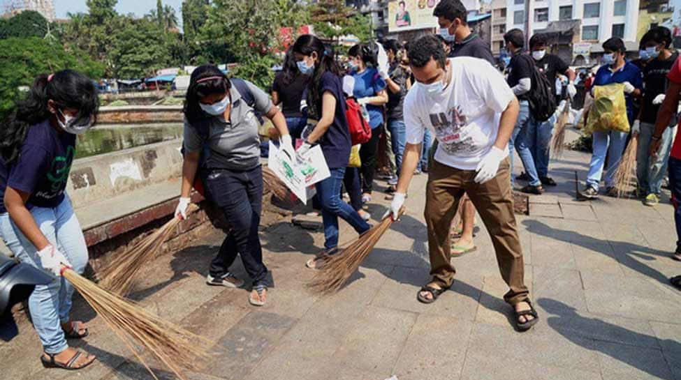 Swachh Survekshan 2018: Indore cleanest Indian city, Jharkhand on top among states