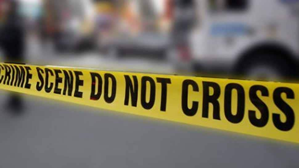 Couple stabbed to death over property dispute in Uttar Pradesh
