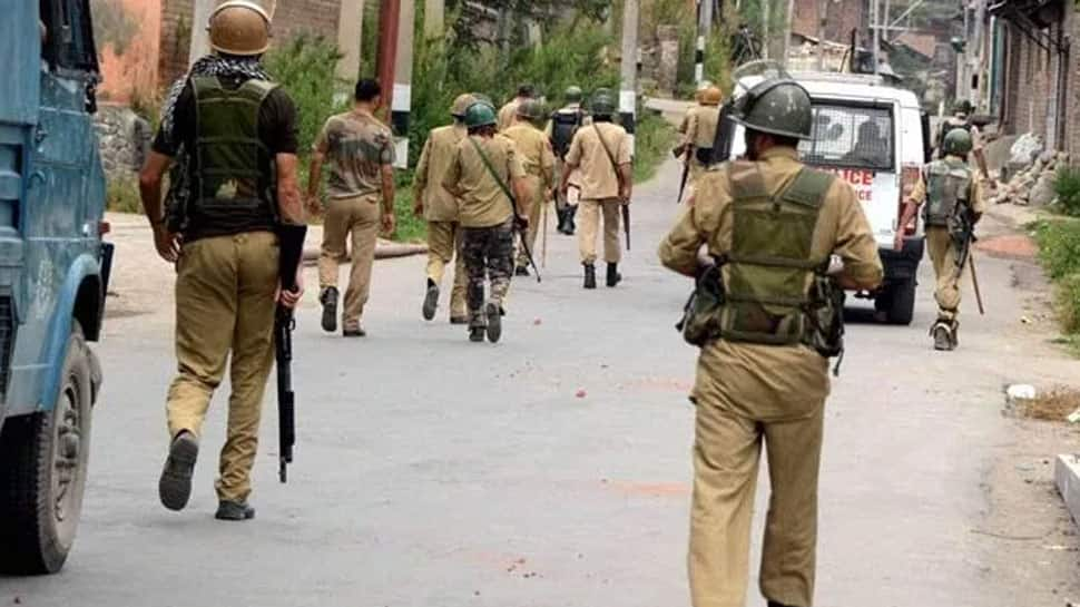 Two Lashkar-e-Taiba terrorists killed in encounter with security forces in Jammu and Kashmir's Kulgam district