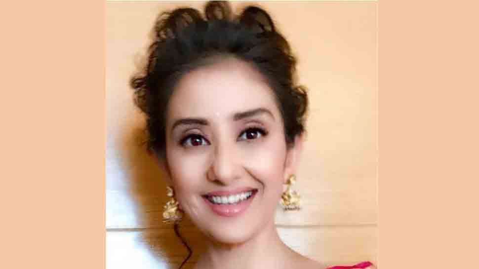 Manisha Koirala having best time of her life, says doesn't want to overlook herself