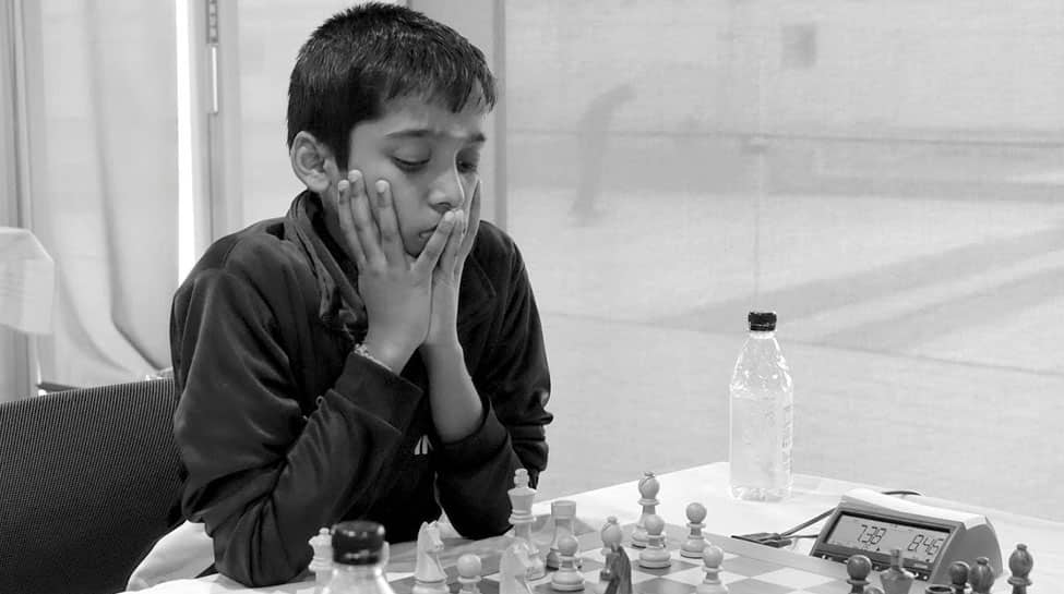 Chennai boy R Praggnanandhaah is now second youngest Grandmaster in the world