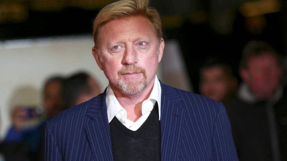 Former tennis champion Boris Becker says diplomatic passport is real