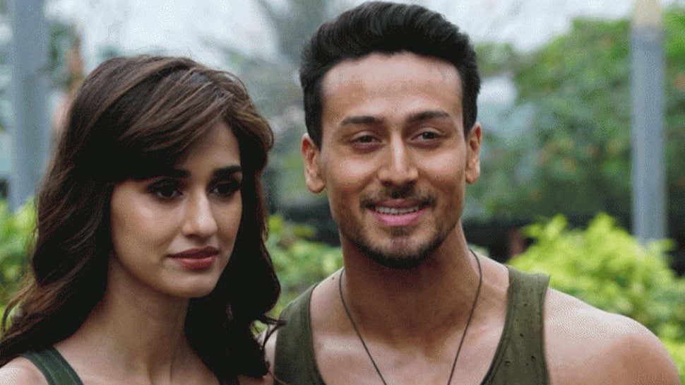 Disha Patani talks about dating rumours with Tiger Shroff—Details inside