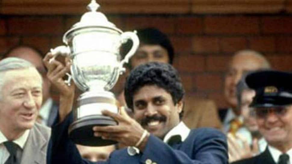 Reliving 35 years of India's first cricket World Cup win