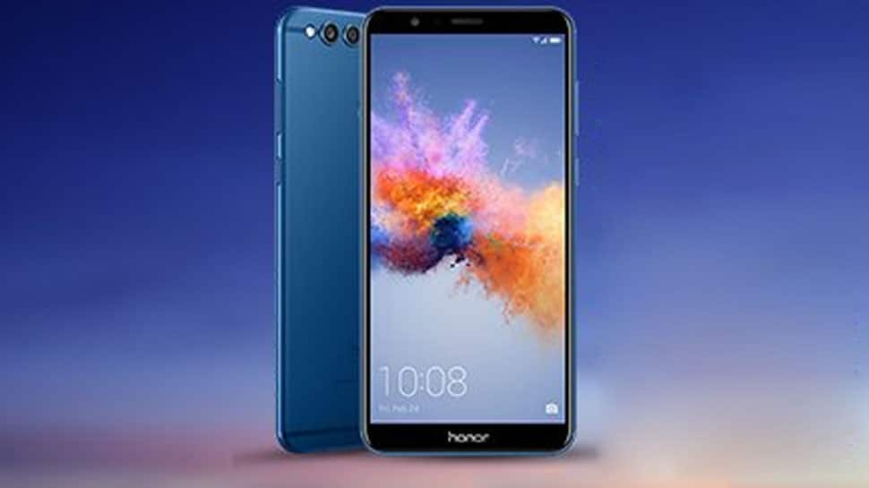 Honor 7X gets Rs 2,000 price cut, comes with updated features