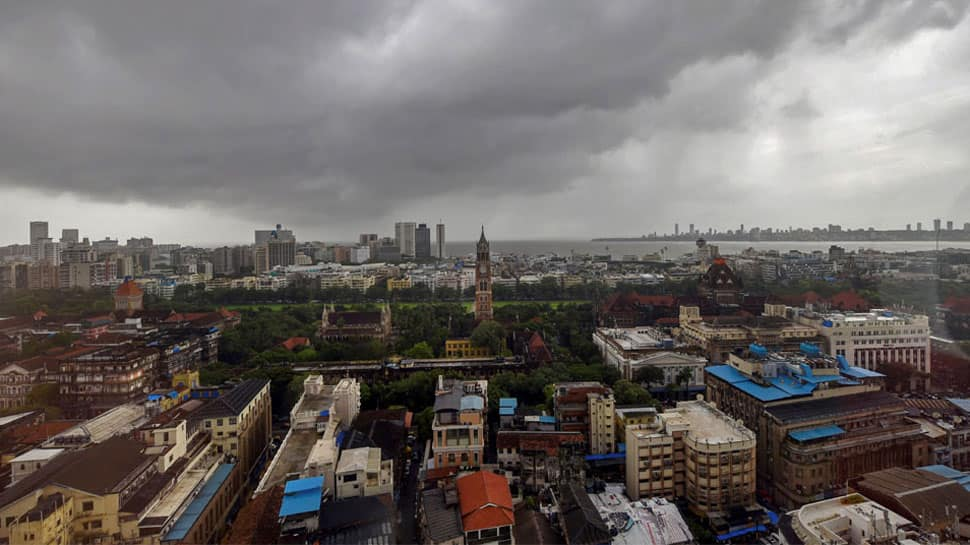 Rains pound Mumbai, throw life out of gear; heavy downpour forecast for Tuesday