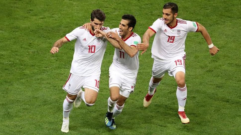 Portugal survive Iran challenge, take on Uruguay in FIFA World Cup 2018 pre-quarters
