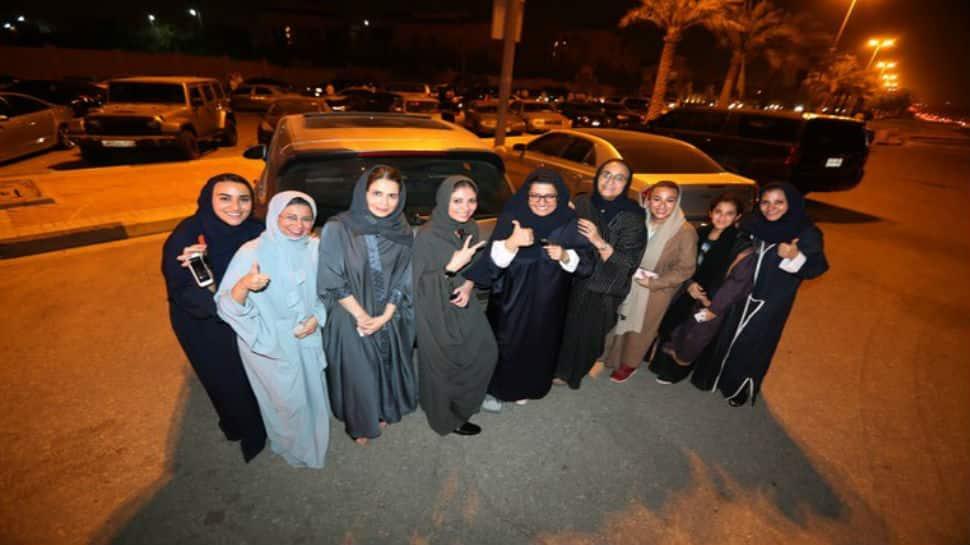 Allowing women to drive could help Saudi Arabia gain $90 billion