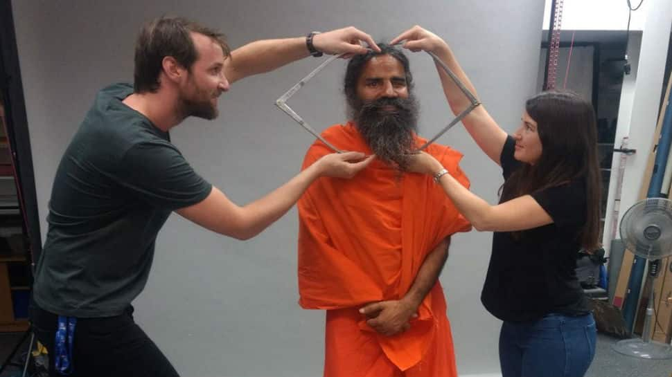 Ramdev to have his statue at London's Madame Tussauds