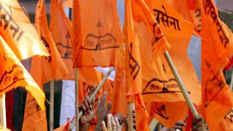 Shiv Sena slams BJP for starting election politics in Jammu & Kashmir once again