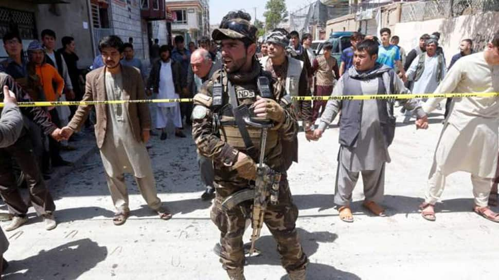 9 Policemen Killed In Afghan World News
