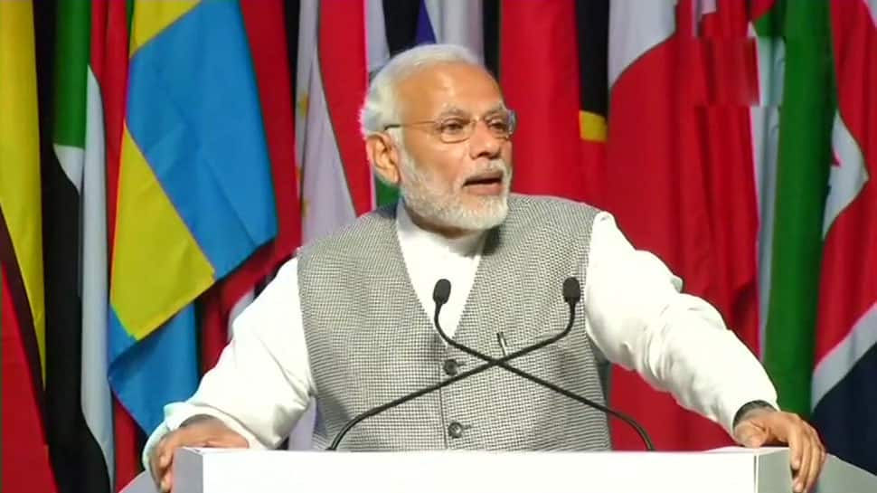 PM Modi asks Asian Infrastructure Investment Bank to expand its loan book by 10 times