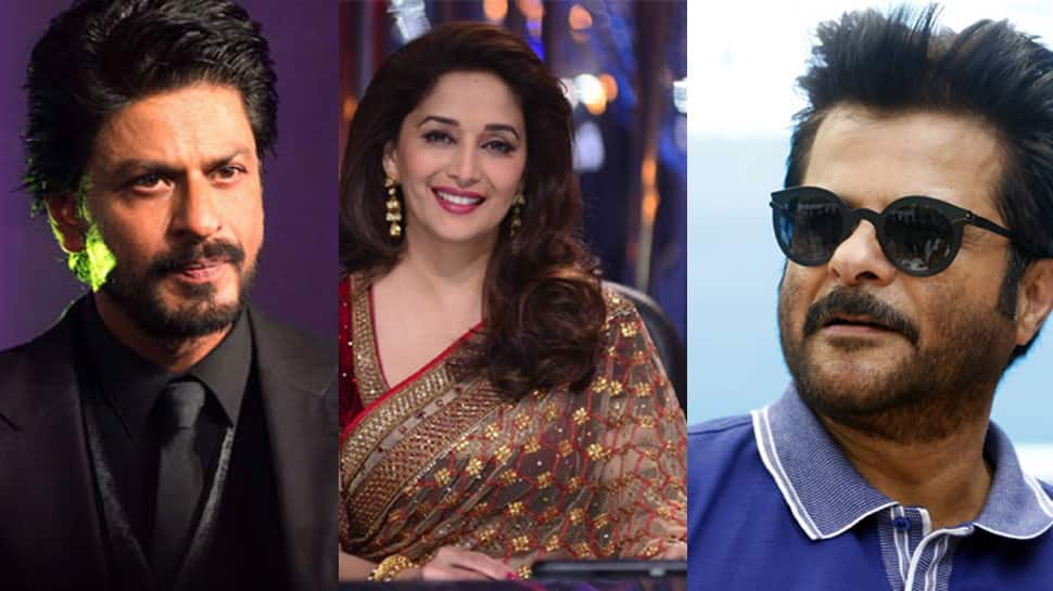 Shah Rukh Khan, Anil Kapoor, Madhuri Dixit Among 20 Indians Invited to Join Oscars Academy
