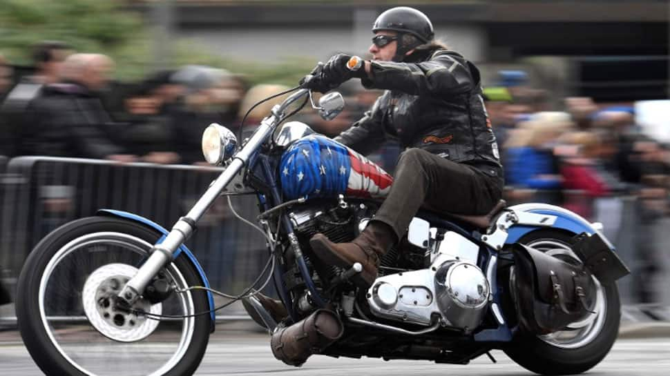 Harley-Davidson to move some production out of US to avoid EU tariffs