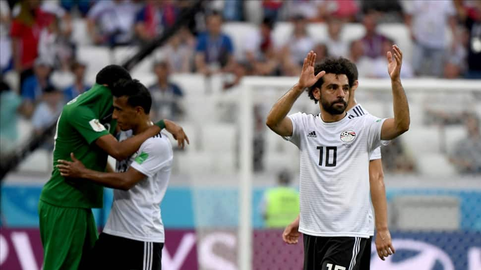 FIFA World Cup 2018: Saudi Arabia depart on high note after opening day 'shame'