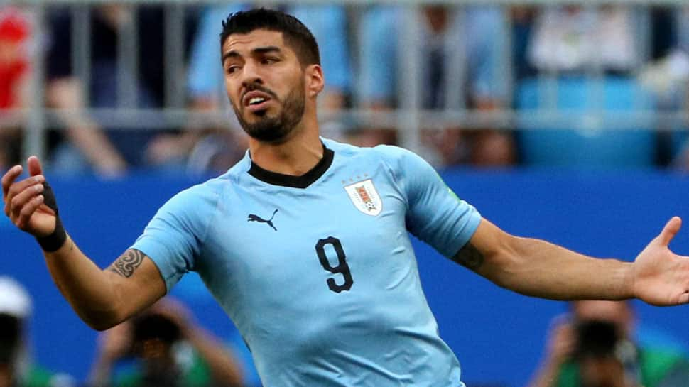 FIFA World Cup 2018: We have improved, Uruguay's Luis Suarez says