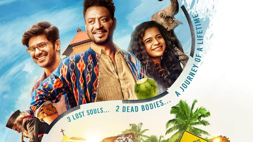 Irrfan Khan starrer Karwaan's trailer to be out on this date—Details inside